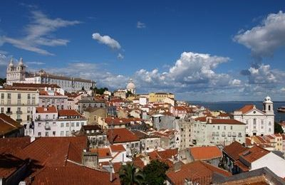 Alfama District, Lisbon