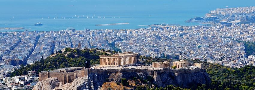 Hôtels Athènes