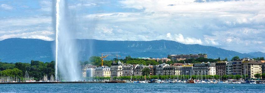 Hôtels Genève
