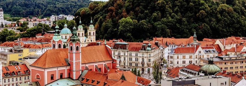 Guide de voyage à Ljubljana - Meilleures attractions et recommandations