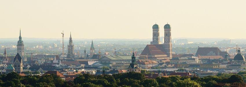Hôtels Munich