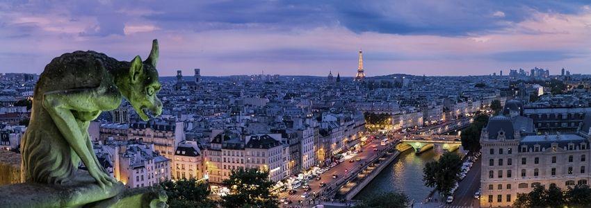 Hôtels Paris