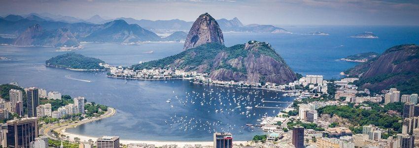 Rio de Janeiro, Brazil, Reservations123