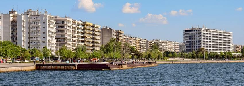 Guide de voyage à Thessalonique - Meilleures attractions et recommandations
