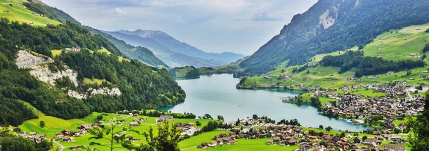 Hôtels à Lugano